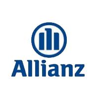 logo Allianz partenaire du Landi FC