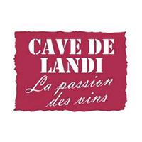 logo Cave de Landi partenaire du Landi FC