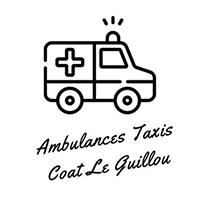 logo Coat Ambulances partenaire du Landi FC