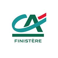 logo Crédit Agricole partenaire du Landi FC