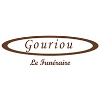 logo Gouriou partenaire du Landi FC