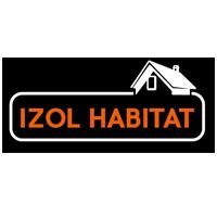 logo IZOL Habitat partenaire du Landi FC