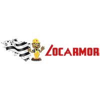 logo Locarmor partenaire du Landi FC