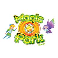 logo Magic Park partenaire du Landi FC