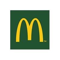 logo Mc Donald's partenaire Landi FC