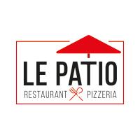 logo Le Patio partenaire du Landi FC