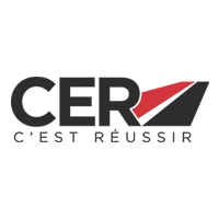 logo CER Conduite partenaire du Landi FC